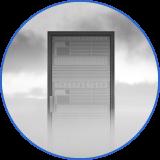 Центры обработки и облачные хранилища данных